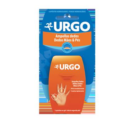 URGO Ampollas Dedos pies y manos